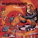 The Spirit Of St. Louis/Manhattan Transfer