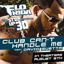 Club Can't Handle Me/Flo Rida