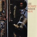 Inside Hi-Fi/Lee Konitz