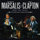 Wynton Marsalis And Eric Clapton Play The Blues Live From Jazz At Lincoln Center/Wynton Marsalis And Eric Clapton