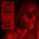 Shoot Me Down (Remixes)/Zoë Badwi