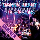 Danny Krivit Celebrates A Decade Of 718 Sessions - Sampler/Danny Krivit