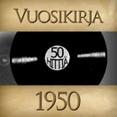 Vuosikirja 1950 - 50 hittiä/Vuosikirja