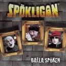 Balla Spöken/Spökligan