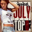 Nervous July 2012 Top 8/Various Artists