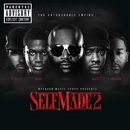 MMG Presents: Self Made, Vol. 2 (Deluxe Version)/Various Artists