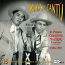 El Primero Conjunto Norteno Famoso/Maya y Cantu