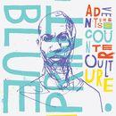 Adventures In Counter-Culture (Instrumental Version)/Blueprint