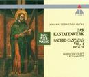 Bach, JS : Sacred Cantatas Vol.4 : BWV 61-78/Nikolaus Harnoncourt