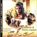 O.S.T. She/Stelvio Cipriani