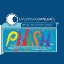 Live Phish: 7/4/10 Verizon Wireless At Encore Park, Alpharetta, GA/Phish