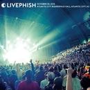Live Phish: 10/30/10, Boardwalk Hall, Atlantic City, NJ/Phish