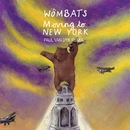 Moving To New York (DMD - Paul Van Dyk Remix)/The Wombats