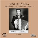 The Complete Discos Ideal Recordings, Vol. 1/Tony De La Rosa