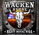 Wacken Hymne: Heavy Metal W:O:A/Wacken Hymne: Heavy Metal W:O:A