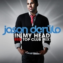 In My Head (Red Top Club Mix)/Jason Derulo