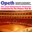 In Live Concert at the Royal Albert Hall/Opeth