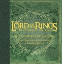 The Lord Of The Rings - The Return Of The King - The Complete Recordings (Limited Edition)/Various Artists