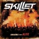 Comatose Comes Alive (Deluxe)/Skillet
