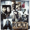RENT (Selections from the Original Motion Picture Soundtrack)/Various Artists