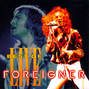Best Of Live/Foreigner