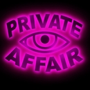 Private Affair EP (International)/The Virgins