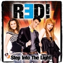 Step Into The Light (Download Single)/RED