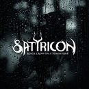 Black Crow on a Tombstone/SATYRICON