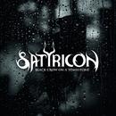 Black Crow on a Tombstone/Satyricon