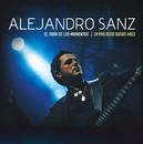 Corazón Partío (en vivo desde Buenos Aires)/Alejandro Sanz