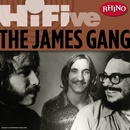 Rhino Hi-Five: The James Gang/The James Gang