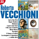 I Grandi Successi: Roberto Vecchioni/Roberto Vecchioni