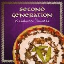 Kebabpizza Slivovitza (English Version)/Second Generation