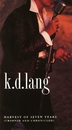 Three Cigarettes in an Ashtray/k.d. lang
