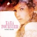Vodka Fraise/Zaza Fournier