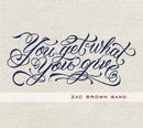 As She's Walking Away (feat. Alan Jackson)/Zac Brown Band