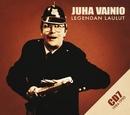 Legendan laulut - Kaikki levytykset 1984 - 1990/Juha Vainio