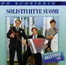 20 Suosikkia / Rilluttele yö/Solistiyhtye Suomi