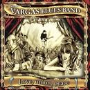 Hard times blues (Live)/Vargas Blues Band