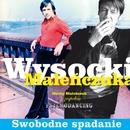 Swobodne spadanie/Maciej Malenczuk z zespolem Psychodancing