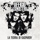 La teoria di Kasparov [Deluxe Album][with booklet]/Ufficio sinistri
