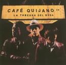Las llaves de Raquel/Cafe Quijano