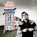 She loves the jazz/Jimmy Barnatan