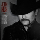 Shuttin' Detroit Down/John Rich