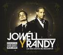 Los Mas Sueltos Del Reggaeton/Jowell & Randy