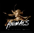 Animals/Kids In Glass Houses