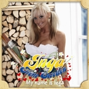 My Name Is Inga [radio edit] (1tr single)/Inga from Sweden