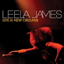 Live In New Orleans (DMD Album)/Leela James