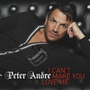 I Can't Make You Love Me/Peter Andre