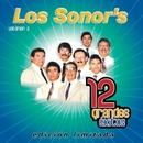 12 Grandes exitos Vol. 2/Los Sonor's